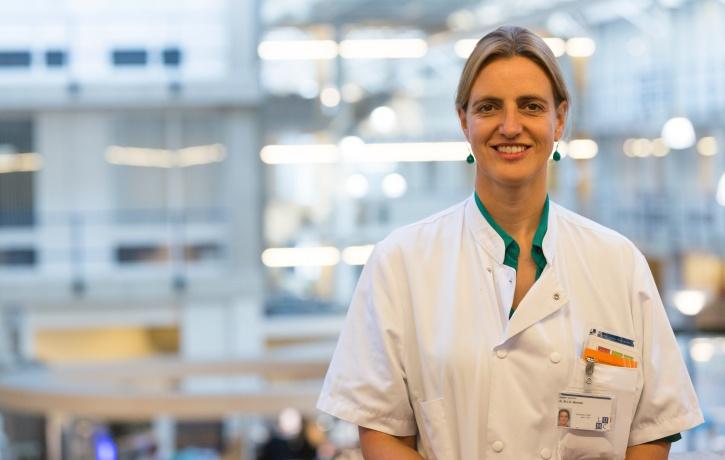 dr Marieke Wermer-neurologie-Katwijkse ziekte