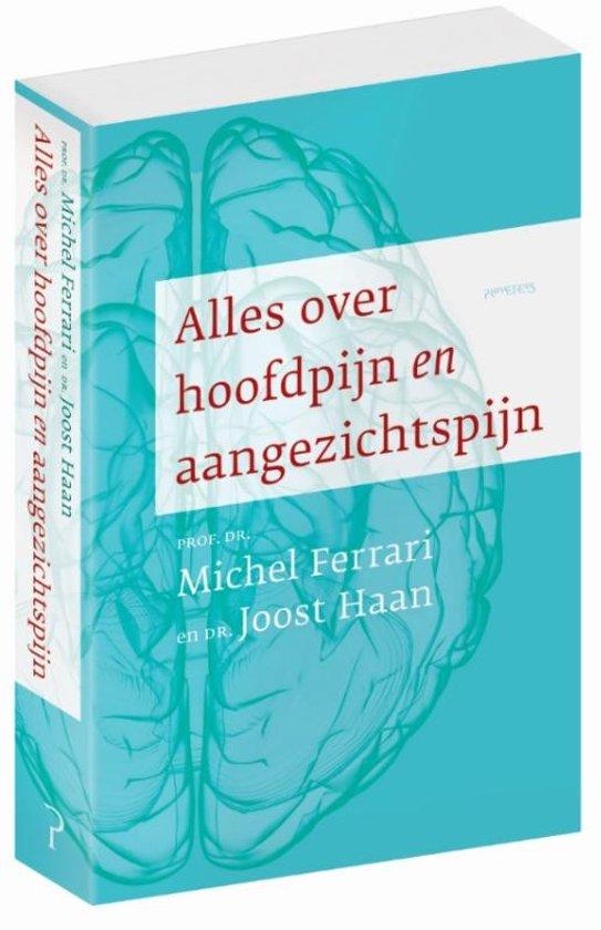 boek migraine