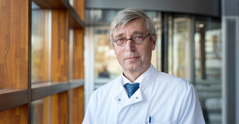 prof dr Piet Postmus
